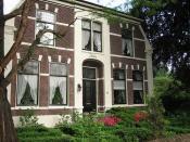 Baka House