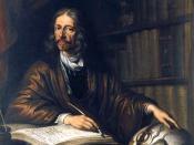 Johannes Hevelius, Astronomer