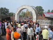 English: Batala, India