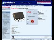 ATtiny13A Microcontroller – 0,70 €