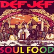 Soul Food (Def Jef album)