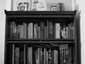 28/365: Mr. Salinger