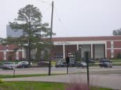 English: Jones County Junior College