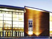 Letterkenny Regional Sports and Leisure Complex