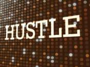 Hustle (TV series)