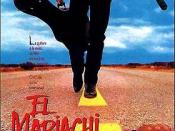 El Mariachi (1992) is a noted Mexplotiation film