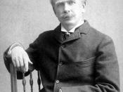 Ambrose Bierce, American author