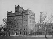 Pratt Institute, Brooklyn