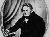 English: Jöns Jacob Berzelius.