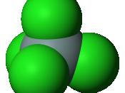 Silicon tetrachloride