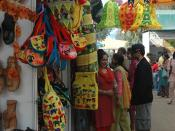 Delhi Trade Fair 2007