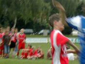 Chrissie Football 02