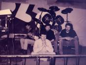 Twenty Four Hours at Bloom, Milan 1994