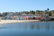 English: Capitola, California