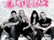 Greatest Hits (A-Teens album)