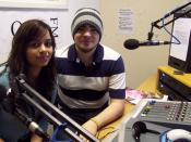 The Rick and Pooja Show
