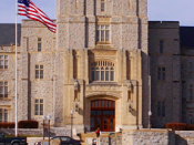 Virginia Tech College of Natural Resources and Environment