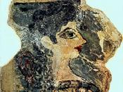English: Neopalatial period 1400 B.C. Herakleion Archaeological Museum.