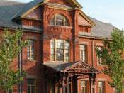 Humber College Lakeshore Campus