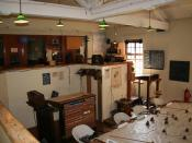 Battle of Britain Operations Room, RAF Duxford