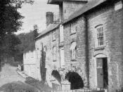 Winfield Mill, Plaxtol