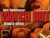 Watch Out (film)
