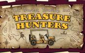 Treasure Hunters (Universal Studios Singapore)