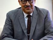 Thurgood Marshall, appointed by Kennedy to the United States Court of Appeals for the Second Circuit.
