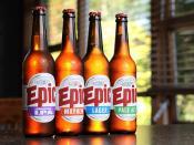 Epic Beers