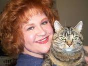 Abby and DG 2007