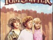 Tom Sawyer (1973 film)