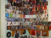 THE MICHAEL JACKSON & JANET JACKSON COLLECTION CD