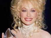 Dolly Parton 1988