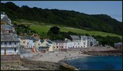 On the Kingsand Cawsand (Murder mystery) Trail