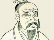 English: Emperor Gaozu of Han dynasty.