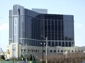 English: MGM Grand Detroit resort Category:Images of Detroit Category:Images of Metro Detroit Category:Images of Michigan