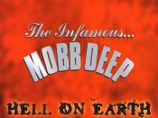 Hell on Earth (Mobb Deep album)