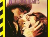 Wuthering Heights (1970 film)