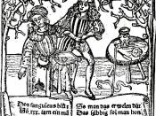 Family Life in the Middle Ages (Germany)