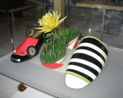 Herbert Levine shoes designed by Beth Levine