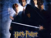 Harry Potter and the Chamber of Secrets (soundtrack)