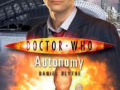 Autonomy (Doctor Who)