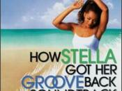 How Stella Got Her Groove Back (soundtrack)