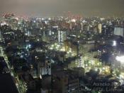 Japon Tokyo vudehaut
