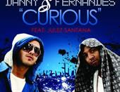 Curious (Danny Fernandes song)