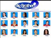 Housemates of Big Brother 2 Hungary