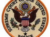 Supreme Court Police