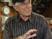Jamie Farr, who played