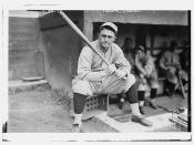 [Hub Perdue, St. Louis NL (baseball)]  (LOC)