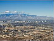 Vegas in the desert